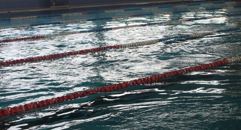 Inne sporty, będzie uczyć pływania deskach absolutna nowość! - zdjęcie, fotografia