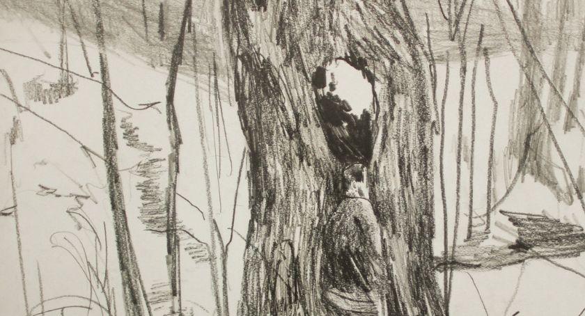 Galeria Sztuki, Łemkowskie Jeruzalem Galerii obrazy podstawie poezji [FOTO] - zdjęcie, fotografia