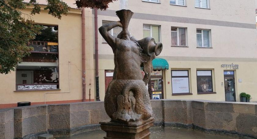 Muzeum Miedzi, niedzielę spacer historyczny śladami barokowych obiektów - zdjęcie, fotografia