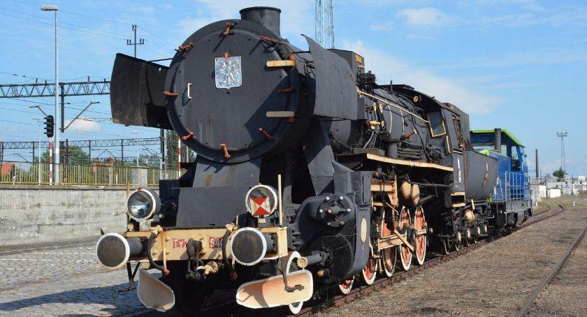 Wydarzenia, Koleje Dolnośląskie Cargo wyremontują zabytkowy parowóz - zdjęcie, fotografia