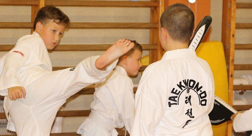Sztuki Walki, Rusza nabór Legnica czołowego klubu taekwondo Polsce! - zdjęcie, fotografia