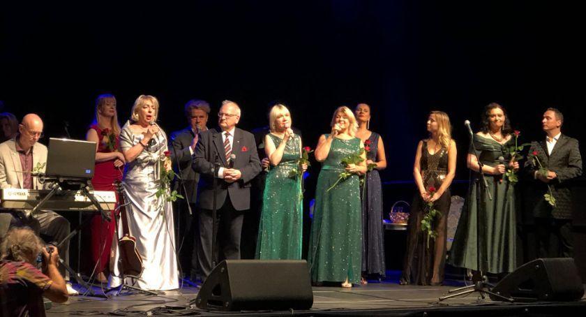 Muzyka Koncerty, Koncert Galowy Legnickiego Festiwalu Romansu Polsko Rosyjskiego - zdjęcie, fotografia