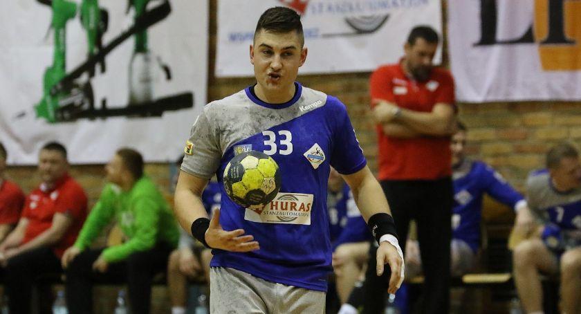 Piłka Ręczna, Piłkarze ręczni Siódemki Miedź Legnica rozpoczynają sezon - zdjęcie, fotografia