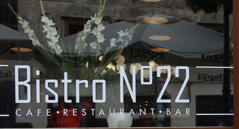 Wydarzenia, Jesienne nowości kanapki premium Bistro N°22 [FOTO] - zdjęcie, fotografia