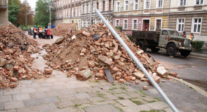 Wydarzenia, Legnica zagra niemieckim filmie Zakaczawie będzie udawać Cottbus - zdjęcie, fotografia