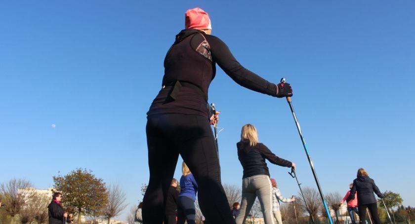 Inne sporty, Bezpłatne zajęcia nordic walking Zapisy tylko października! - zdjęcie, fotografia