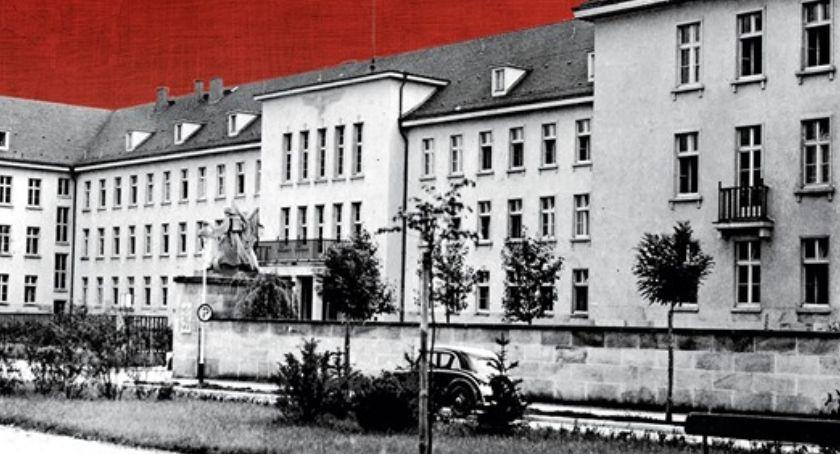 Muzeum Miedzi, Legnicki odsłoni tajemnicę radziecką okresu zimnej wojny - zdjęcie, fotografia