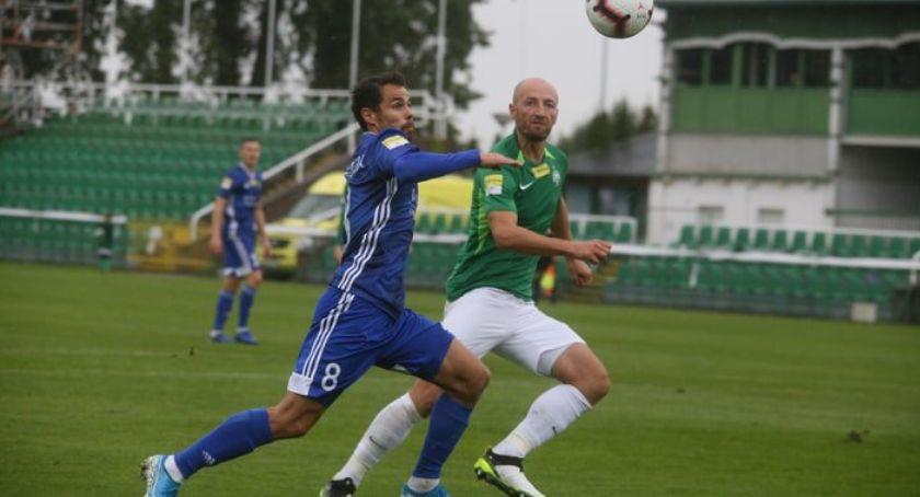 Piłka nożna, awans ekstraklasy może trudniej wydawało - zdjęcie, fotografia