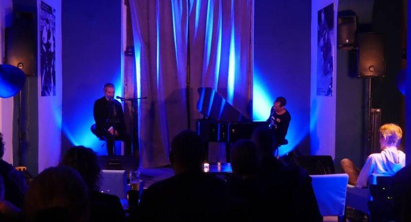 Muzyka Koncerty, Czwartkowy wieczór improwizacjami muzycznymi Modjeska [FOTO] - zdjęcie, fotografia