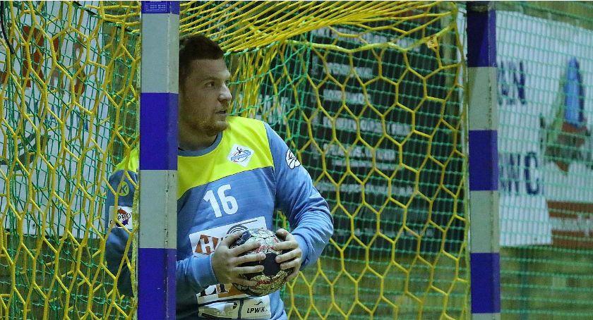 Piłka Ręczna, Nieobliczalna Ostrovia kolejnym przeciwnikiem Siódemki Miedź - zdjęcie, fotografia