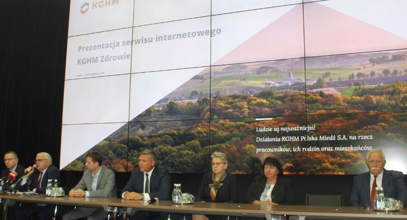 Wydarzenia, Polska Miedź przebada pięć tysięcy swoich pracowników - zdjęcie, fotografia