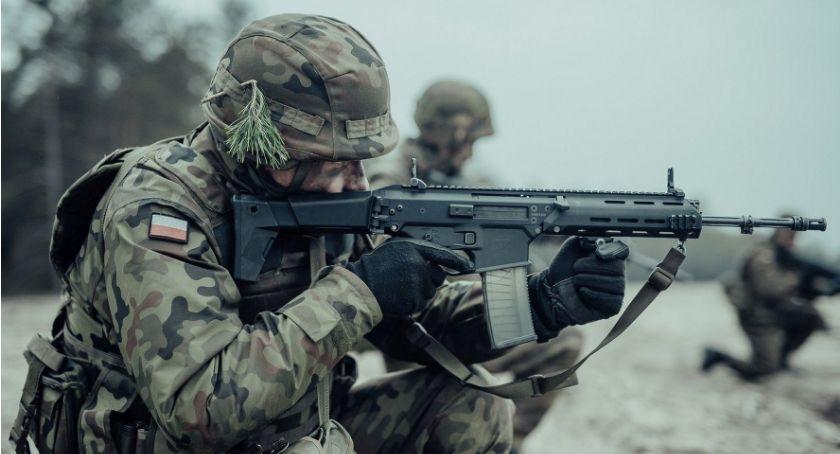 Wydarzenia, Dolny Śląsk wstępuje batalionem Legnicy - zdjęcie, fotografia