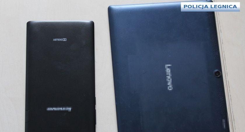 Sprawy kryminalne, Ukradł tablety Teraz może trafić dziesięć więzienia - zdjęcie, fotografia