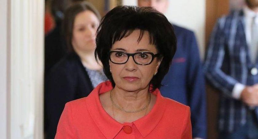 Wydarzenia, Witek Sekuła Szmajdzińska rozbiły głosów dostali posłowie - zdjęcie, fotografia