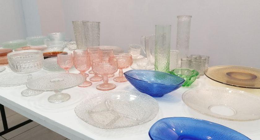 Galeria Sztuki, wystawa szkła Galerii zabierze przeszłość - zdjęcie, fotografia