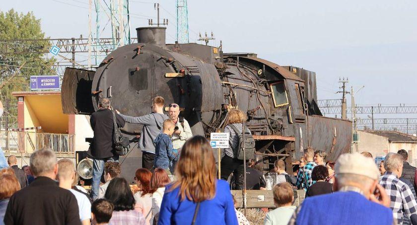 Muzeum Miedzi, Wyruszyli torami letniej historii legnickiej kolei [ZDJĘCIA] - zdjęcie, fotografia