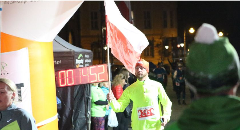Inne sporty, Niepodległości Legnicy najszybszy [ZDJĘCIA WYNIKI] - zdjęcie, fotografia