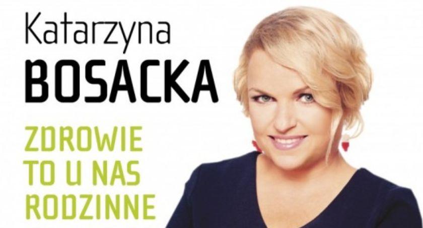 """Wydarzenia, Katarzyna Bosacka gościem """"Spotkania Kobiet"""" Opowie zdrowo żyć - zdjęcie, fotografia"""