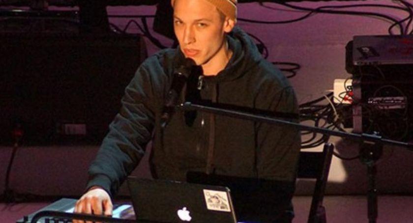 Muzyka Koncerty, Legnicki artysta zwycięzcą Chanson Festival Junge Talente Kolonii - zdjęcie, fotografia