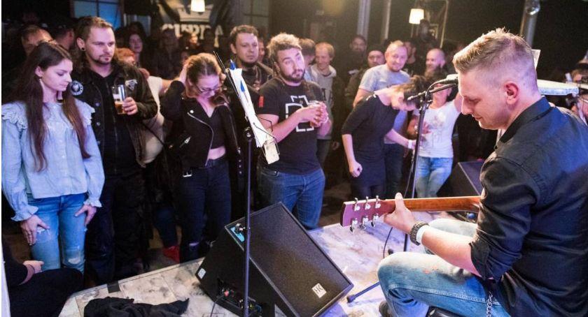 Muzyka Koncerty, sobotę Aktywni Kreatywni zapraszają koncert Control music - zdjęcie, fotografia