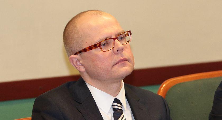 Wydarzenia, miejska zadecyduje etacie wiceprzewodniczącego Laszczyńskiego - zdjęcie, fotografia
