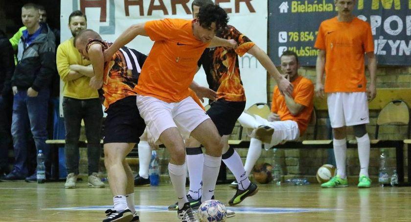 Inne sporty, Ruszyła Legnicka Halowa Saller [WYNIKI ZDJĘCIA] - zdjęcie, fotografia