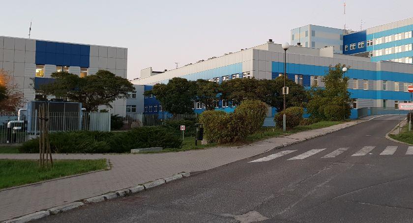Wydarzenia, Miasto ulży szpitalowi Lecznica będzie płacić wyższy podatek - zdjęcie, fotografia