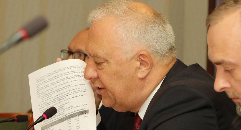 Wydarzenia, głosowali radni podatków opłaty śmieci likwidacji bibliotek - zdjęcie, fotografia