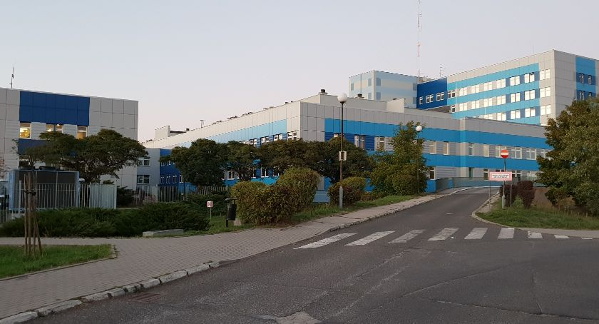 Wydarzenia, Legnicki szpital poszukuje nowego zastępcy dyrektora lecznictwa - zdjęcie, fotografia