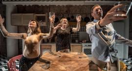 Rozśpiewany spektakl muzyczny w weekend na Scenie na Nowym Świecie