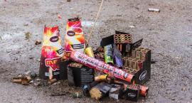 Sprzedasz dziecku fajerwerki? Możesz pójść nawet za kratki