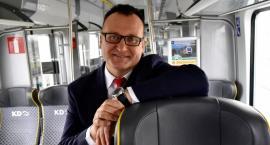 Prezes Kolei Dolnośląskich do odstrzału po Nowym Roku?