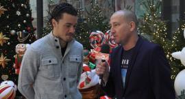 Morszczuk zamiast karpia, czyli świątecznie z Tomislavem Bożiciem [TV]