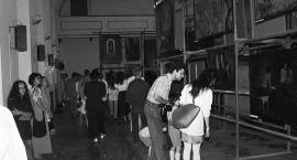 Galeria obchodzi jubileusz i żegna się ze Zbigniewem Kraską