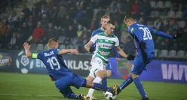 Dobry mecz w Legnicy. Miedź zatrzymała lidera Lotto Ekstraklasy