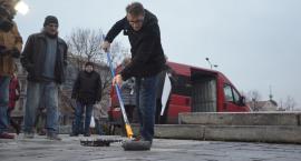 Pamięć radzieckiego Pomnika Przyjaźni powraca na plac Słowiański
