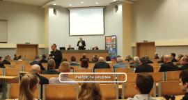 Legnica, Informacje Dami TV, 14.12.2018