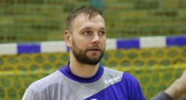 Barłomiej Koprowski żegna się z Siódemką Miedź Legnica [TV]