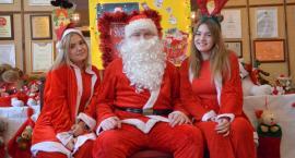 Święty Mikołaj niczym z legend w legnickim TPD