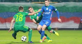 Droga Miedzi do półfinału Pucharu Polski prowadzi przez Puszczę