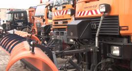 Po trzech latach przerwy LPGK znów będzie odśnieżać miasto