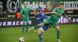 Miedź właśnie zameldowała się w ćwierćfinale Pucharu Polski!