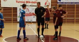 Miedź Legnica wygrywa Mikołajkowy Turniej