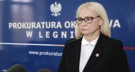 Legnicka prokuratura prowadzi śledztwo ws. fałszowania pieniędzy