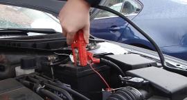 Masz problem z odpaleniem auta? Zadzwoń pod numer 986