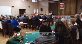 Legnica, Informacje Dami TV, 21.11.2018