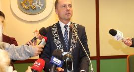Pierwsza sesja rady miejskiej. Jarosław Rabczenko przewodniczącym [AKTUALIZACJA]