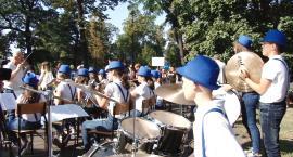 Orkiestra poszukuje małych muzyków