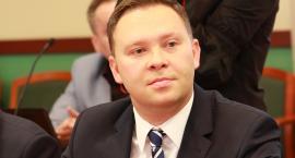 Arkadiusz Baranowski przewodniczącym rady miejskiej?