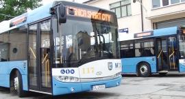 12 listopada legnickie autobusy pojadą jak w niedzielę i święta